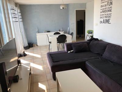 Appartement T4 de 65m² hab