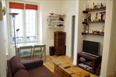 Appartement T2 alcôve