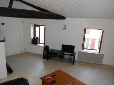 Vente appartement Saujon (17600)