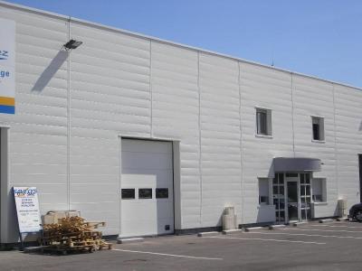 Vente Local d'activités / Entrepôt Dijon