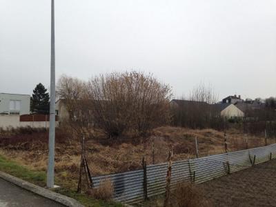 Vente Terrain Boult-sur-Suippe