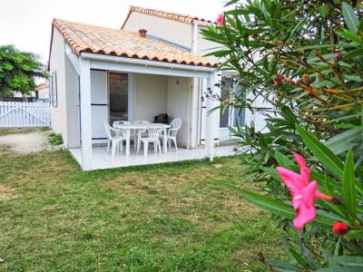Maison Vaux Sur Mer 4 pièce (s) 58 m² à 400 m plage