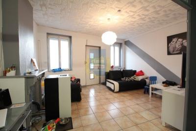 Maison de Ville à Vitry-en-Artois - 125 000 euros, 3 chambres