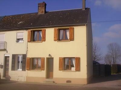 SECTEUR LE TRANSLAY Maison à usage d'habitation comprenant au rez-de-chaussée cuisine équipée et aménagé ...
