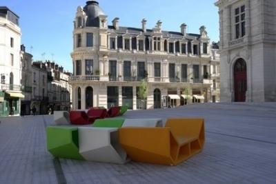 Fonds de commerce Café - Hôtel - Restaurant Poitiers