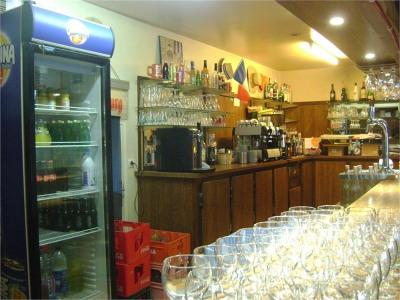 Fonds de commerce Café - Hôtel - Restaurant Châteauroux 4