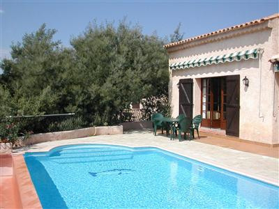 Vacation rental house / villa Les issambres 2 640€ - Picture 5