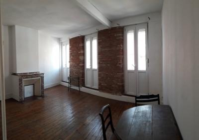 T2 + balcons - Quartier Chalets