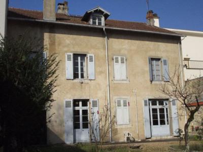 Maison Dax 8 pièce (s) 220 m²