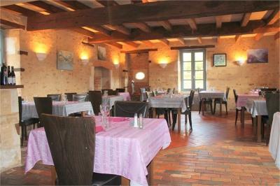 Fonds de commerce Café - Hôtel - Restaurant La Châtaigneraie