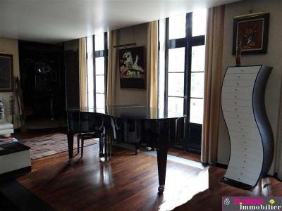 Vente de prestige château Quint Fonsegrives 10mn (31130)