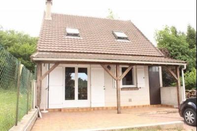 Vente maison / villa Villeneuve sur Bellot
