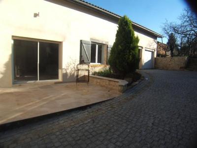 Vente maison / villa Pommiers