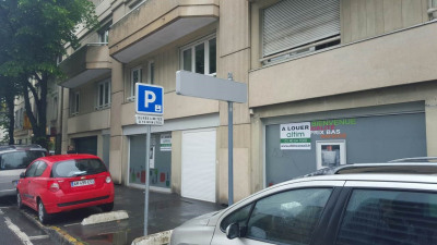 Location Local commercial Chaville