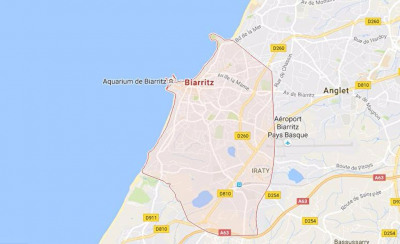 Vente Local d'activités / Entrepôt Biarritz