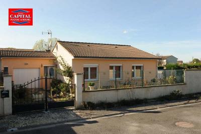 Maison St Martin Lacaussade - 3 pièce (s) - 75 m² St Martin Lacaussade