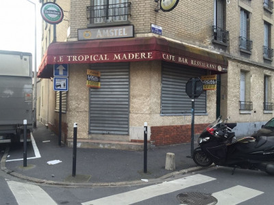 Location Boutique Saint-Denis
