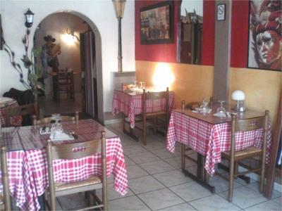 Fonds de commerce Café - Hôtel - Restaurant Gaillard
