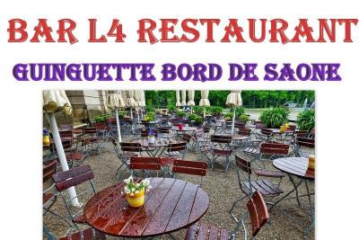 Fonds de commerce Café - Hôtel - Restaurant Lyon 4ème