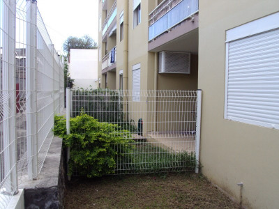 Appartement T2 + jardin Privatif
