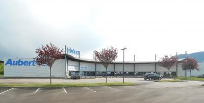 Location Boutique Saint-Dié-des-Vosges