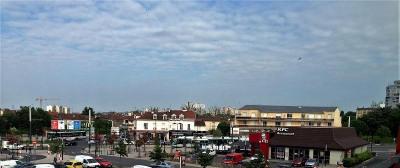 Location Boutique Villetaneuse