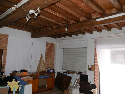 Toulose house 5 rooms