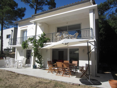 Location vacances maison / villa Saint Georges de Didonne