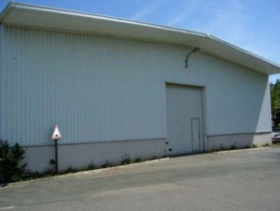 Location Local d'activités / Entrepôt Beauchamp 0