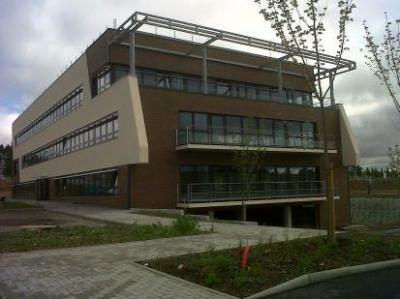 Location Bureau Didenheim