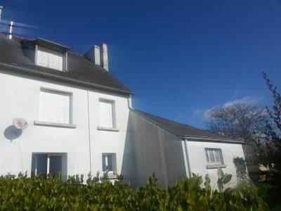 Vente maison / villa La Forêt-Fouesnant (29940)