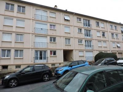 Appartement 2 pièce (s) 40.7 m²