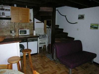 Einfamilienhaus 3 Zimmer