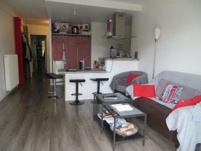 Appartement La Baule Escoublac 4 pièces 73.23 m²