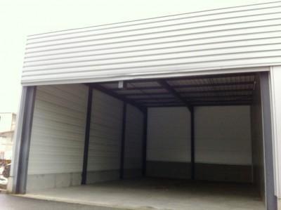 Location Local d'activités / Entrepôt Cran-Gevrier 0