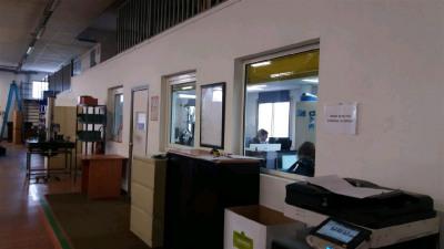 Vente Local d'activités / Entrepôt Aussonne