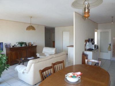 APPARTEMENT BOURGOIN JALLIEU - 5 pièce(s) - 114.4 m2