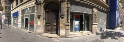 Location Boutique Marseille 2ème