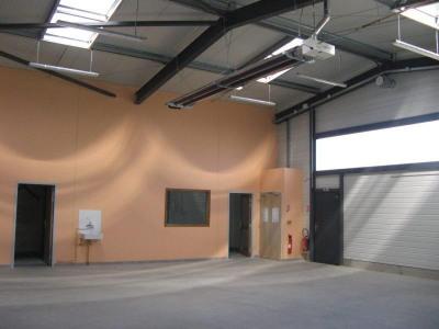 Location Local d'activités / Entrepôt Prat-Bonrepaux