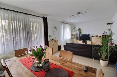 Strasbourg neudorf - jean jaurès - appartement 5 pièces