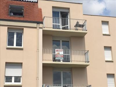 Appartement T2 / balcon
