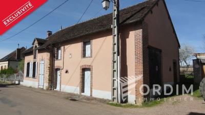 Maison ancienne charny - 2 pièce (s) - 58 m²