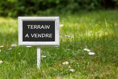Vente Terrain La Chapelle-d'Armentières