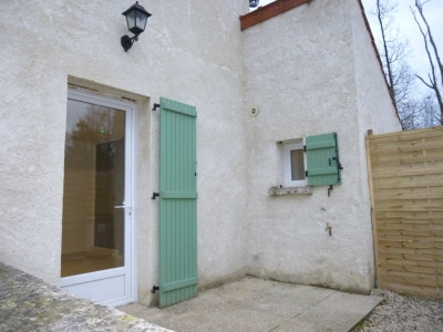 location Maison / Villa Angicourt