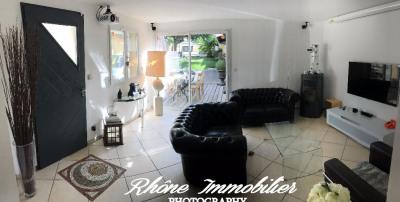 Maison Decines Charpieu 4 pièces (102 m²)