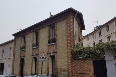 Viager - Maison de ville 5 pièces - 104 m2 - Suresnes - Photo