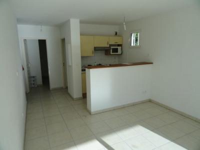 appartement T2, équipé et aménagé -Saint-Denis