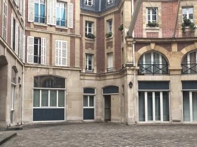 Vente Bureau Paris 8ème 3