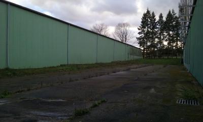 Vente Local d'activités / Entrepôt Bazoches-sur-Guyonne