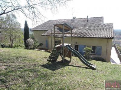 vente Maison / Villa L'union